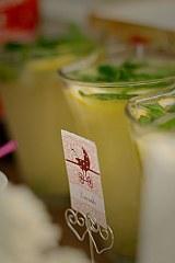 eticheta limonada baby shower