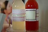 etichete pt sticle baby shower