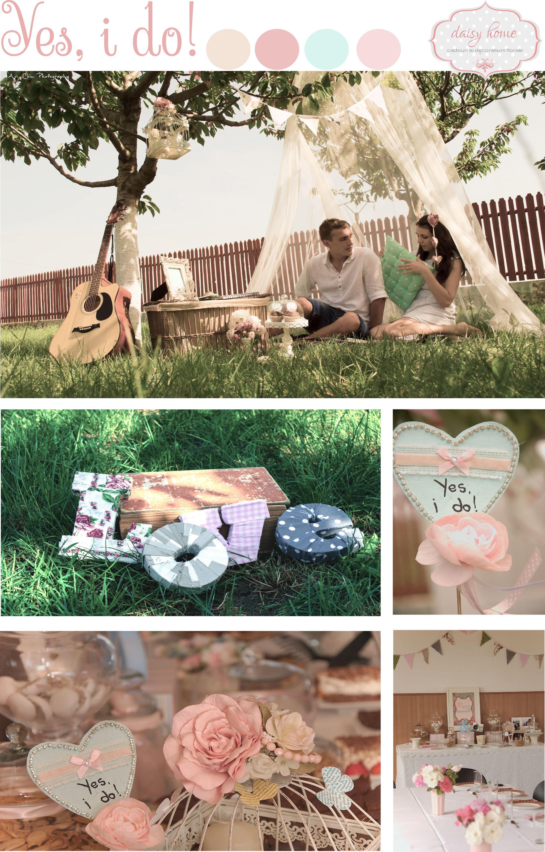 Engagement. Emma & Octavian. 7iunie 2014